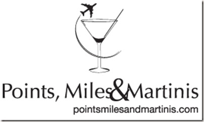 Pionts Miles Martinis Logo transparent