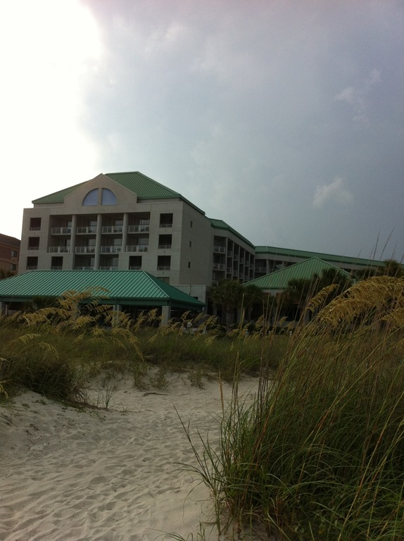Hilton Head Island Resort And Spa