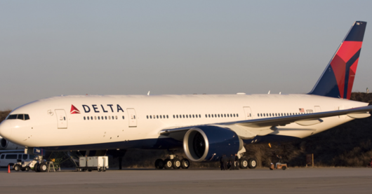 Delta Launches New Service From LAX