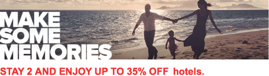 Up To 35% Off Club Carlson On 2 Night Stays
