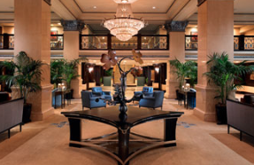 Save With This Week's SPG Hot Escapes: Chicago, DC, Denver