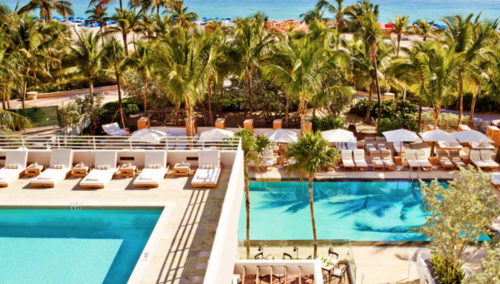 Starwood Acquires New Miami Property: The Royal Palm