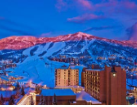 Save With SPG Hot Escapes: 20% Off San Fran, Steamboat And More