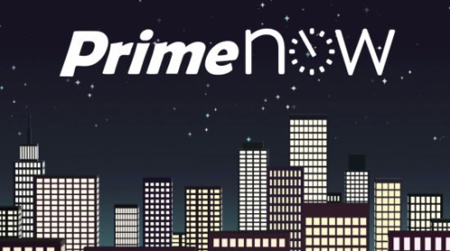 Amazon Prime Now: $7.99 One Hour and Free 2 Hour Delivery Expands