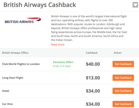 Hot! Topcashback: Hotels For As Low As $5!