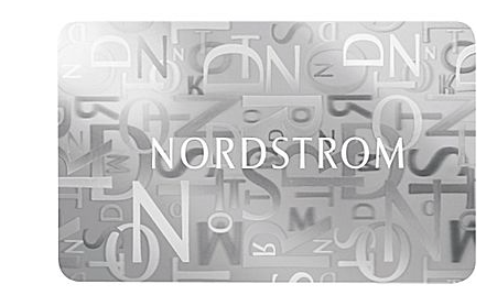 Staples: Nordstrom Gift Cards Discounted