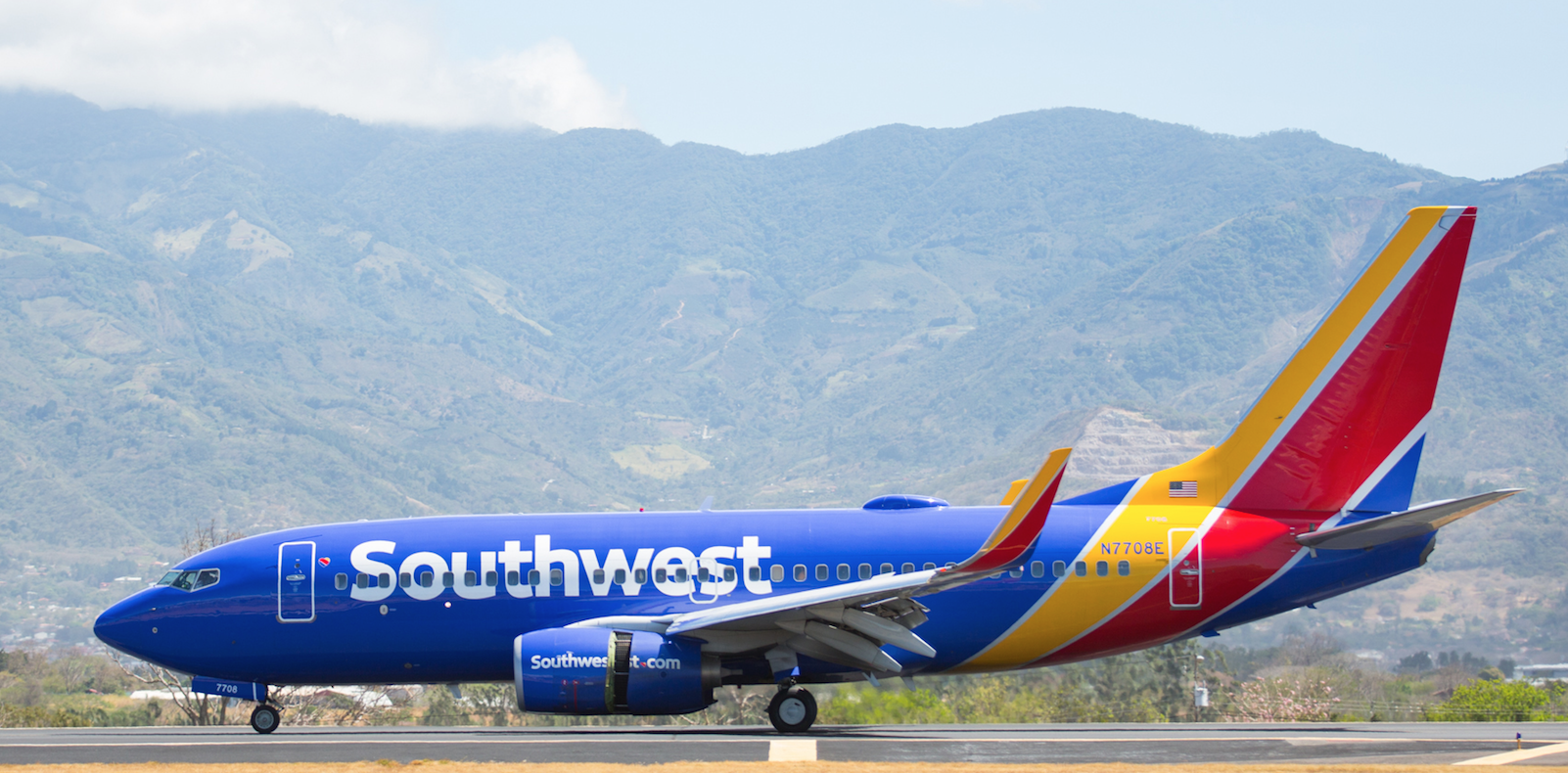 Southwest Airlines Launches Several New Routes - Points Miles & Martinis