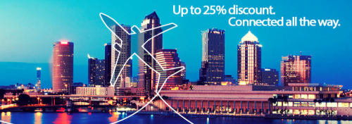 Copa Airlines Promo Code For 20% Or 25% Select Flights With Visa