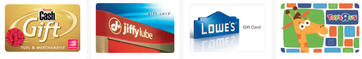 Free $25 Gas Gift Card With $200 Hyatt Gift Card Purchase!