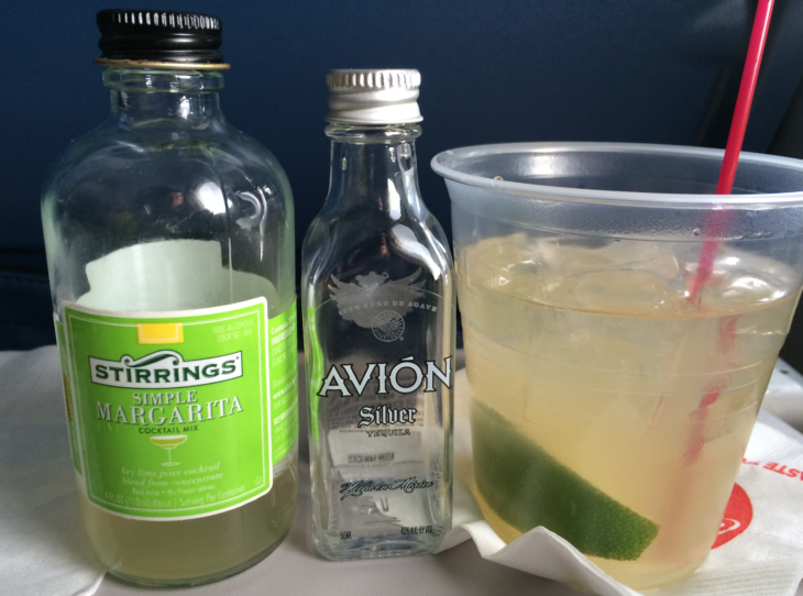 Delta Avion Margarita