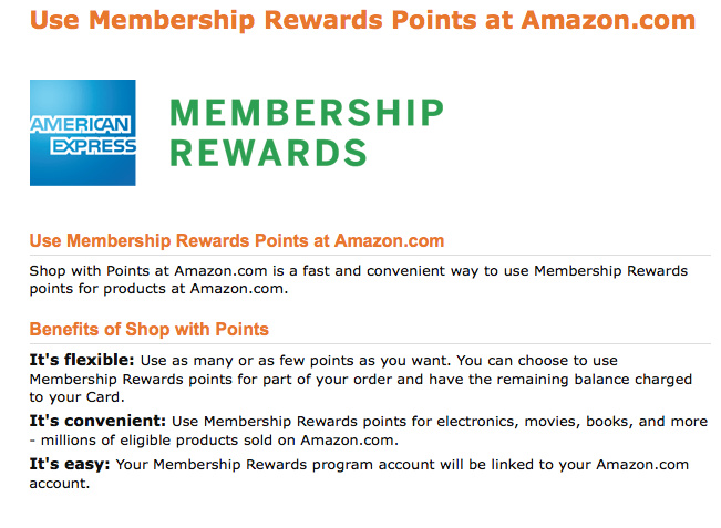 Amazon $25 Off $50 When Use Just 1 MR Point!