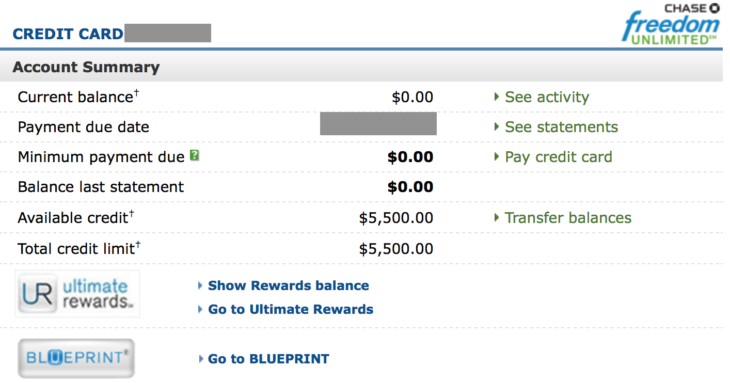 How To Transfer Credit Between Chase Cards - Points Miles & Martinis