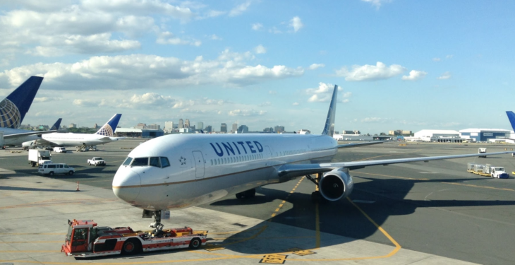 United Airlines Enhances Transcontinental Flights