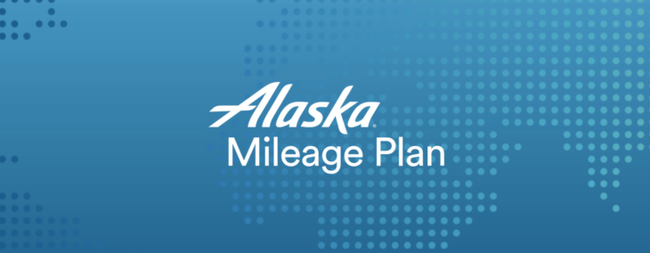 5,000 Bonus Miles With New Alaska Mileage Plan Account And 1 Flight
