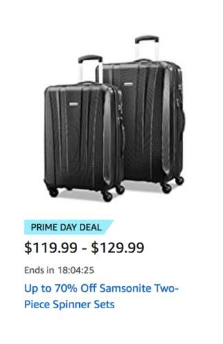 Save On Travel Gear, Gift Cards And More!