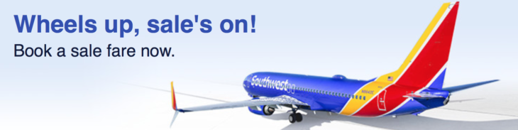 Deal Alert Fares From Only $42!