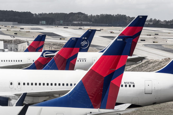 Up To 25,000 Bonus Miles Delta Promotion (targeted)