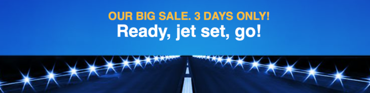 Deal Alert Grab Flights From Only $49!