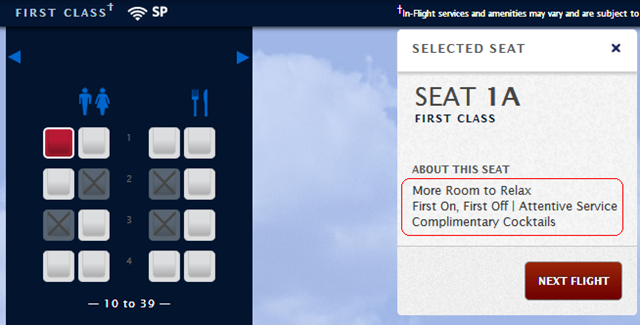 Delta Secrets - How To Get A Delta Upgrade As A Platinum Medallion Member -  Points Miles & Martinis