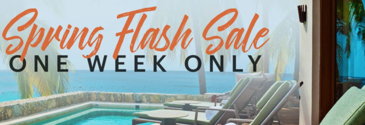 Flash Sale How To Save Up To 30% On Next Stay