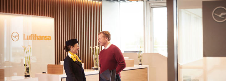 More Lufthansa Lounges For Amex Platinum Cardholders